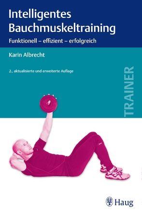 Intelligentes Bauchmuskeltraining von Albrecht,  Karin