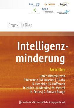 Intelligenzminderung von Häßler,  Frank