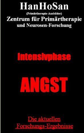 Intensivphase ANGST von HanHoSan