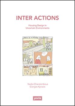 Inter Actions von Charalambous,  Nadia, Kyriazis,  Giorgos