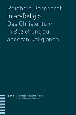 Inter-Religio von Bernhardt,  Reinhold