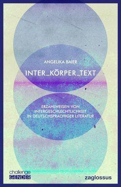 Inter_Körper_Text von Baier,  Angelika