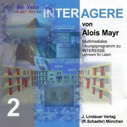 Interagere 2 von Balensiefen,  Lilian, Bausenhart, Lohmann,  Dieter, Mayr,  Alois