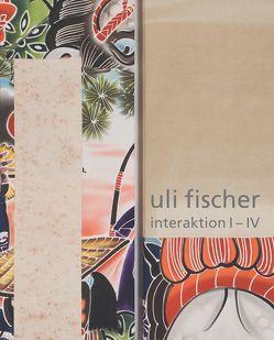 interaktion I – IV 2010 von Fischer,  Uli