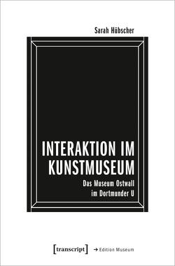 Interaktion im Kunstmuseum von Hübscher,  Sarah