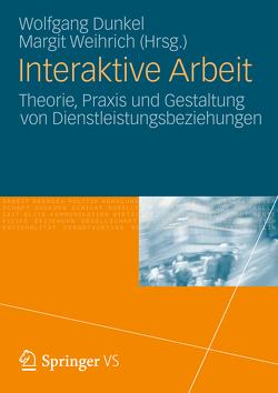 Interaktive Arbeit von Dunkel,  Wolfgang, Weihrich,  Margit