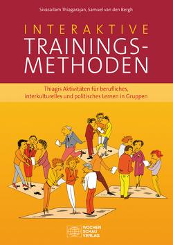 Interaktive Trainingsmethoden von Thiagarajan,  Sivasailam, van den Bergh,  Samuel