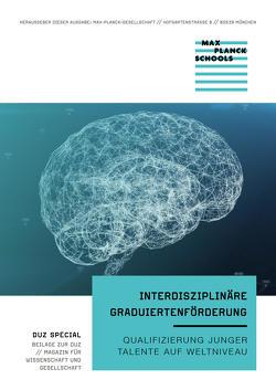 Interdisziplinäre Graduiertenförderung
