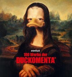 interDuck, 100 Werke der DUCKOMENTA von interDuck