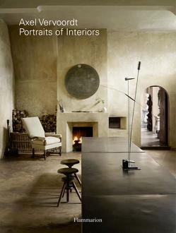 Interieurs im Portrait von Hamani,  Laziz, Vervoordt,  Axel