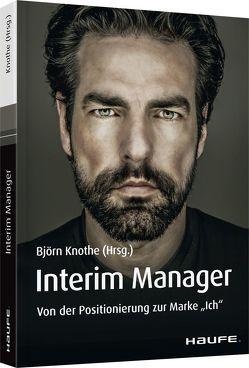 Interim Manager von Knothe,  Björn