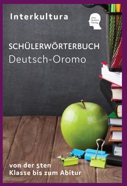 Interkultura Schülerwörterbuch Deutsch-Oromo
