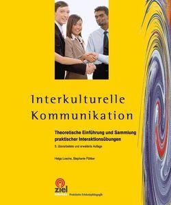 Interkulturelle Kommunikation von Losche,  Helga, Püttker,  Stephanie