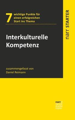 Interkulturelle Kompetenz von Reimann,  Daniel