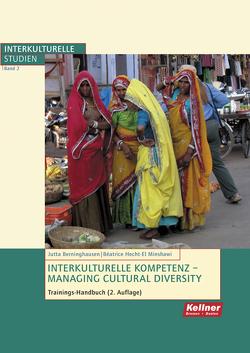 Interkulturelle Kompetenz – Managing Cultural Diversity von Berninghausen,  Jutta, Hecht-El Minshawi,  Beatrice