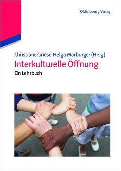 Interkulturelle Öffnung von Griese,  Christiane, Marburger,  Helga