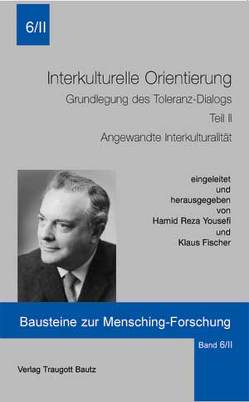 Interkulturelle Orientierung von Fischer,  Klaus, Yousefi,  Hamid R