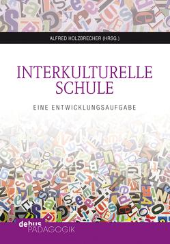Interkulturelle Schule von Holzbrecher,  Alfred