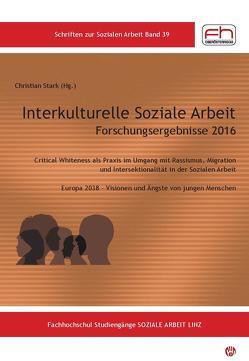 Interkulturelle Soziale Arbeit von Stark,  Christian