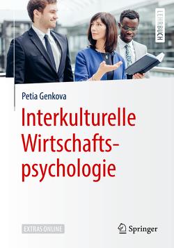 Interkulturelle Wirtschaftspsychologie von Genkova,  Petia
