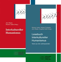 Interkultureller Humanismus (Paket) von Laass,  Henner, Prokasky,  Herbert, Rüsen,  Jörn, Wulff,  Angelika