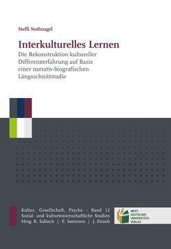 Interkulturelles Lernen von Nothnagel,  Steffi