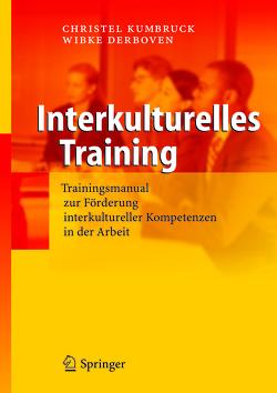 Interkulturelles Training von Derboven,  Wibke, Kumbruck,  Christel