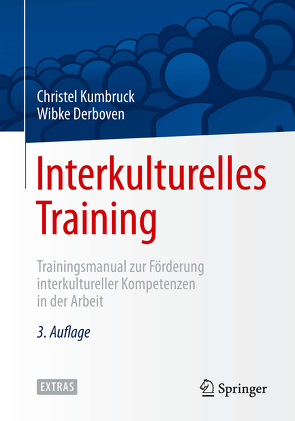 Interkulturelles Training von Derboven,  Wibke, Kumbruck,  Christel