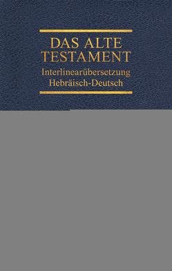 Interlinearübersetzung Altes Testament, hebr.-dt., Band 5