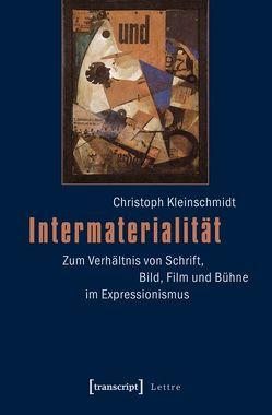 Intermaterialität von Kleinschmidt,  Christoph