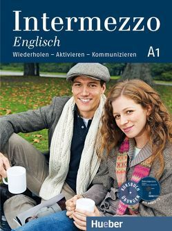 Intermezzo Englisch A1 von Brincks,  Lynn, Hälbig,  Ines, Piotti,  Danila