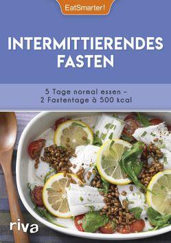 Intermittierendes Fasten von EatSmarter, Koelle,  Katrin