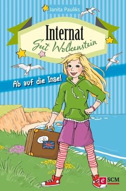 Internat Gut Wolkenstein – Ab auf die Insel von Pauliks,  Janita