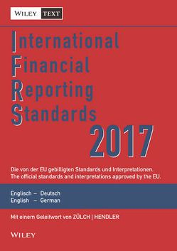 International Financial Reporting Standards (IFRS) 2017