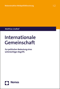 Internationale Gemeinschaft von Lindhof,  Matthias