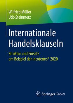 Internationale Handelsklauseln von Mueller,  Wilfried, Steinmetz,  Udo