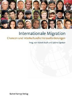 Internationale Migration von Koch,  Eckart, Speiser,  Sabine