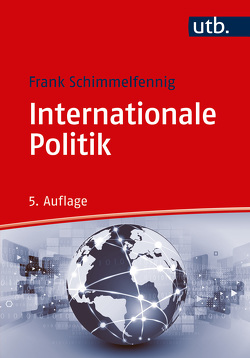 Internationale Politik von Schimmelfennig,  Frank