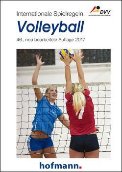 Internationale Spielregeln Volleyball
