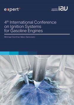 Internationale Tagung Zündsysteme für Ottomotoren von Günther,  Michael