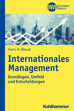 Internationales Management von Bleuel,  Hans-H., Peters,  Horst