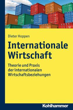 Internationale Wirtschaft von Hoppen,  Dieter