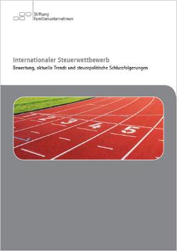 Internationaler Steuerwettbewerb