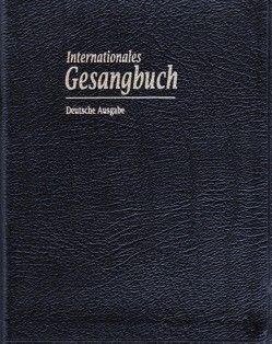 Internationales Gesangbuch