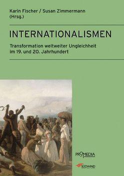 Internationalismen von Fischer,  Karin, Zimmermann,  Susan