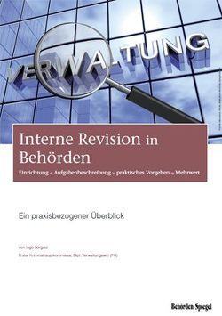 Interne Revision in Behörden