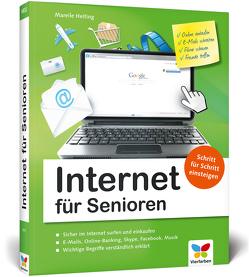 Internet für Senioren von Heiting,  Mareile