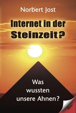 Internet in der Steinzeit? von Jost,  Norbert
