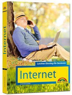 Internet – Leichter Einstieg für Senioren von Born ,  Günter