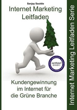 Internet Marketing Grüne Branche von Sauldie,  Sanjay